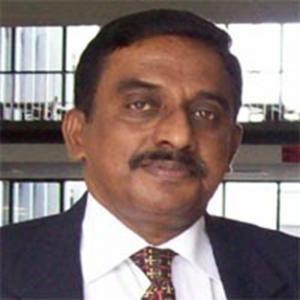 Dr. T. Ramakrishna